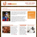 Stag Newsletter