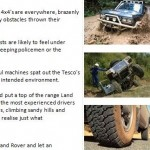 4x4 Off Road Rampage