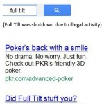 PKR SEM: Search - Full Tilt