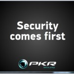 PKR Security Ad