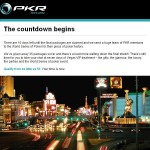 PKR Email - Vegas Last Chance Email
