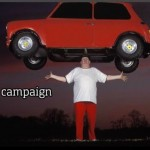 Guinness World Records - Car Page